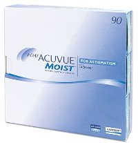 Acuvue Moist Derry NH